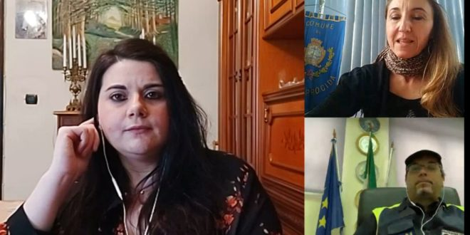 Video. Intervista a Dina Stella e Nunziante Lucci