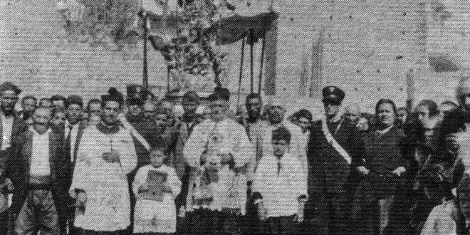 Monte di Procida, storia e curiosità: la ricca e controversa eredità del parroco don Cesare Atenaide