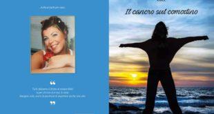 """""""Il cancro sul comodino"""" di Karol Grande il libro da comprare per beneficenza."""