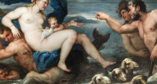 La straordinaria Mostra su Luca Giordano a Capodimonte: tour virtuale in video streaming