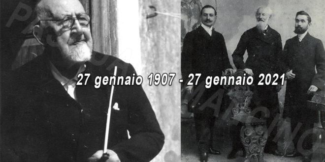 Storia di Monte di Procida, il cav. Vincenzo Mazzella: da oppositore dell'autonomia a sindaco del Monte
