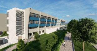 Ospedale di Pozzuoli. Nuovi reparti: via libera dal Comune
