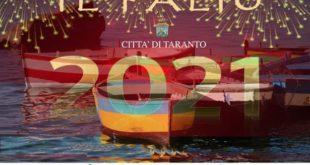 Gemellaggio tra il Palio dei Rioni di Taranto e il Palio Marinaro dell'Assunta