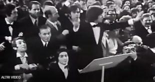 Quando Torregaveta ha partecipato a Sanremo