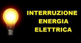 Monte di Procida. Revoca interruzione energia elettrica per oggi 16 aprile
