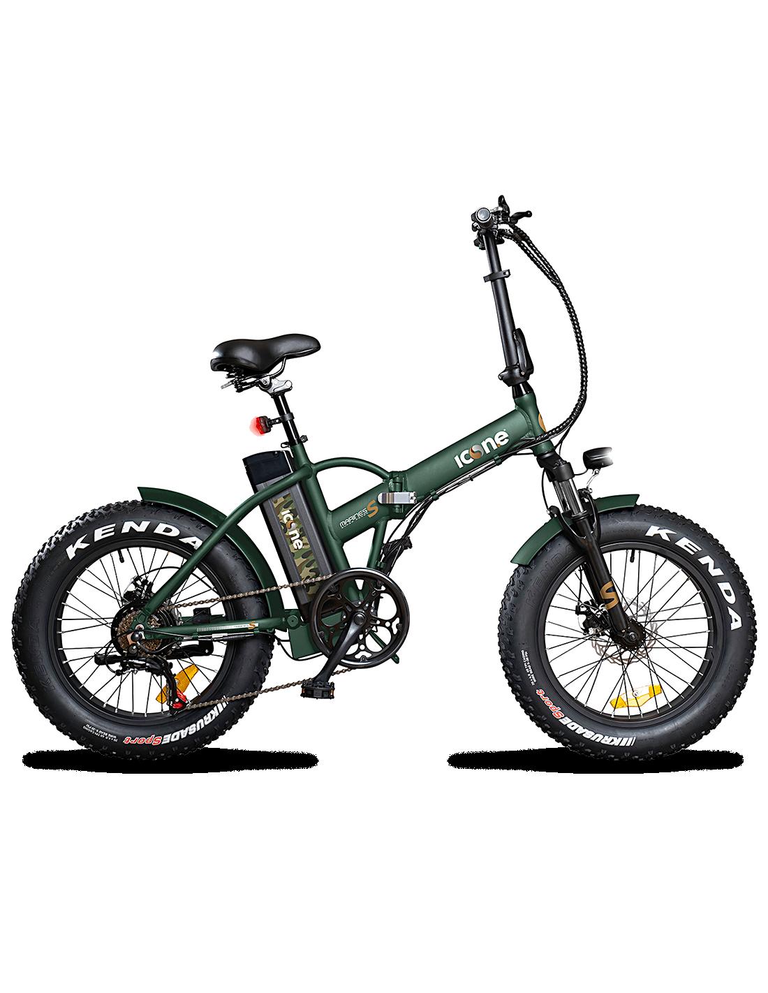 """Autoscotto: e-Bike ICONE E-ROAD  """"S"""" A € 1.499,-"""