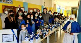 Giovani studenti procidani salvano la tradizione della Processione dei Misteri