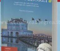 All'Hotel Calamoresca presentazione della guida pubblicata dall'Ente Parco Regionale dei Campi Flegrei.