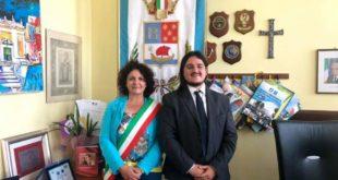 Bacoli ha il primo vice sindaco donna Marianna Illiano.