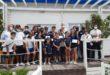 Premiazione dei campioni di Vela del circolo Nautico e Lega Navale di Procida.Video