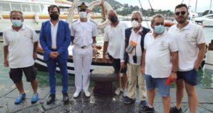 """""""La Janara protagonista alla festa del porto d'Ischia"""""""