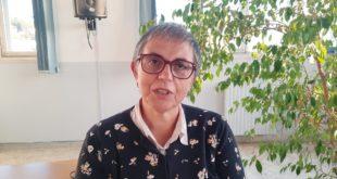 Monte di Procida. Teresa Coppola:  Bandi fitti e utente domestiche.Video