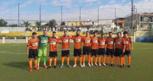 Prima vittoria stagionale per la Montecalcio Club nel derby contro il Procida. Video