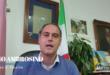 Procida, il sindaco Dino Ambrosino ringrazia pubblicamente montediprocida.com per l'articolo a ricordo di Antonio Scialoja