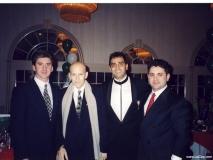 Natale montese 1995