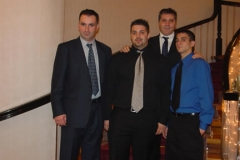 Anto-Tony-Vinny-Marcello