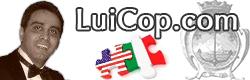 LuiCop - Immagini e pensieri dei montesi U.S.A.