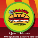 Quick bite - Centro commerciale Quarto Nuovo