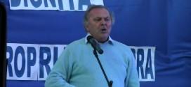 Elezioni comunali 2020, domenica in piazza XXVII gennaio il primo comizio elettorale di Pino Lubrano