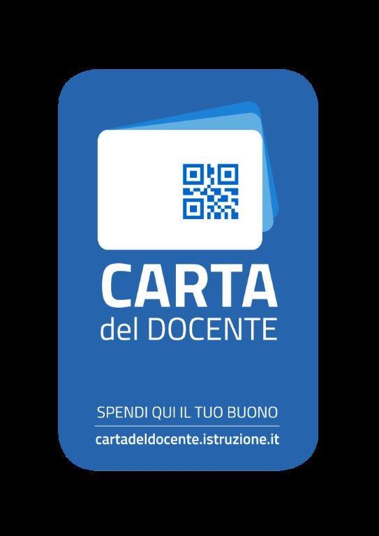 BUONO CARTA DEL DOCENTE