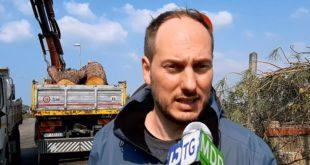 CoronaVirus, l'appello del sindaco di Monte di Procida per il reperimento di mascherine protettive