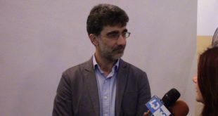 INTERVISTA A FABIO PAGANO NUOVO DIRETTORE DEL PARCO ARCHEOLOGICO DEI CAMPI FLEGREI VIDEO