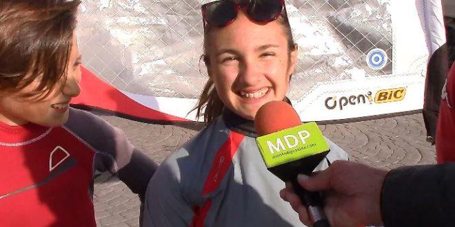 I giovani velisti del Circolo Nautico nel mar Baltico. Partiti per la Polonia Video