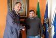 L'intervista a Domenico Ditale premiato dal pres.Mattarella con il sindaco Pugliese. Video