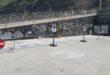 Acquamorta, una nuova area per il parcheggio delle moto