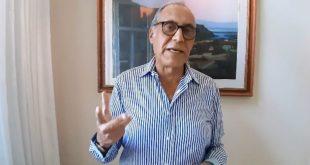 """Franco Iannuzzi fa""""il punto""""sulle elezioni, Torrefumo e l' Isolotto di San Martino. Video"""