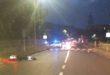 Ragazza di Bacoli ferita in uno scontro tra una moto e una auto ad Arco felice