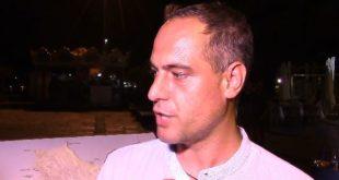 Gli eventi estivi a Procida e la mobilità l'intervista al sindaco Dino Ambrosino. VIDEO