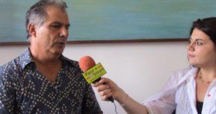 PRO LOCO. FESTA DI S. ANNA  PRO LOCO BACOLI SI RACCONTA INTERVISTA A GIUSEPPE ILLIANO VIDEO