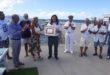 Trofeo Golfo di Torregaveta. Vincono Martina Grimaldi e Giuseppe Ilario le interviste e immagini. Video