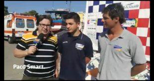 Motonautica. Il montese Biagio Capuano vince a Mondello( Palermo) la tappa del Campionato Italiano. video