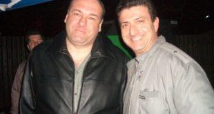 Il montese Paolo Colandrea vola in America per partecipare al Comic-Con di Soprano's