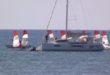 Monte di Procida.Super regata nazionale a Acquamorta organizzata dal Circolo Nautico Mdp .Video