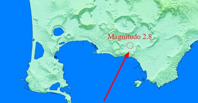 Campi Flegrei, sciame sismico con scossa di magnitudo 2.8, la più forte dal 2000 ad oggi