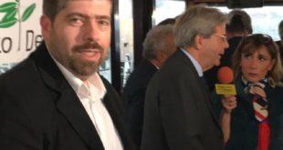 I ringraziamenti di Giovanni Mirengo segretario uscente del Partito Democartico di Bacoli