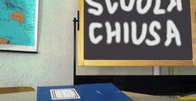 Domani 26 settembre, scuole chiuse a Monte di Procida. La decisione del sindaco Pugliese