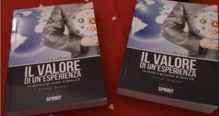 IL VALORE DI UN'ESPERIENZA Le donne e gli uomini di Selex ES libro di Salvatore Illiano.Video