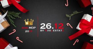 Vivilestate: 26 Dicembre Fortuna & Bellezza. Tombolata Show & Miss Monte di Procida 2019