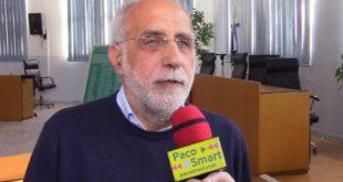 Monte di Procida. Francesco Escalona presentazione del P.U.C. piano urbanistico comunale. Video