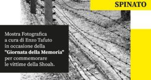 """Pozzuoli. """"Oltre il filo spinato"""", per non dimenticare le vittime dei campi di sterminio. Mostra fotografica al Rione Terra"""