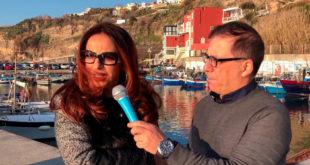 Video, l'avv. Nunzia Nigro annuncia la sua candidatura a sindaco di Monte di Procida