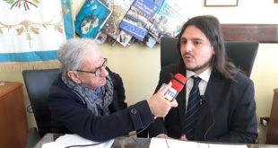 Bacoli.Lunedi scuole aperte parla sindaco Josi Della Ragione tutte le notizie.Video