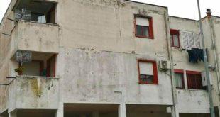 """101 alloggi"""", a Cappella. Saranno spesi 590.000 € per lavori di ristrutturazione."""