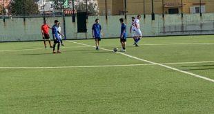 La Monte Calcio fa 6 al Camaldoli: terza piazza per i montesi a quota 25