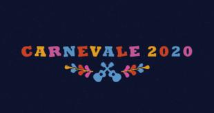 Coco-carneVaLE tutto pronto: dai filtri social al manifesto 2020!