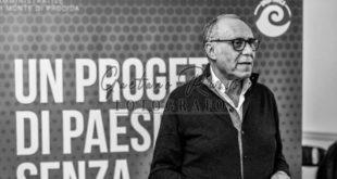 ' intervento di Francesco Paolo Iannuzzi Onda Civica Villa Fortezza.